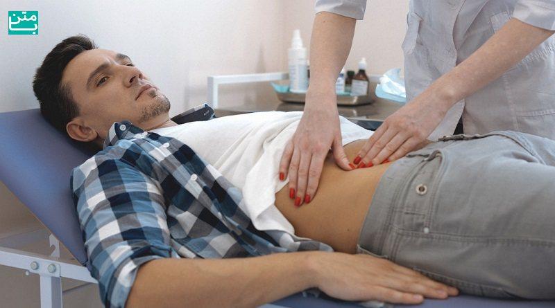 سیروز کبدی چیست به همراه راه تشخیص و علائم و درمان آن
