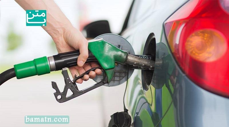 اخباری از سهمیه بنزین نوروز ۹۹