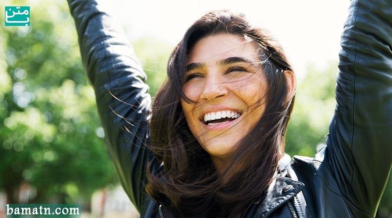 چند روش ساده برای شاد بودن و زندگی شاد و سالم