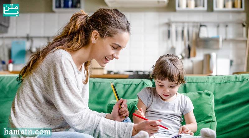 تربیت فرزند شاد در خانواده و موفقیت آنها