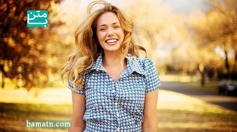 10 راه ساده برای شاد بودن و شاد زندگی کردن