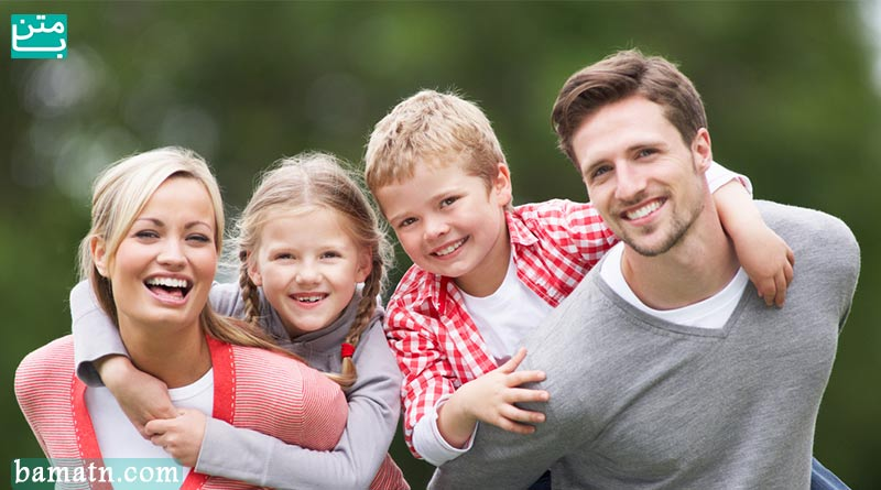 نحوه تربیت کودک شاد و روشهای ایجاد شادی