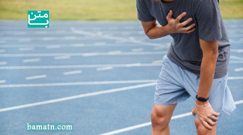 ورزش های خطرناک و ممنوع برای بیماران قلبی