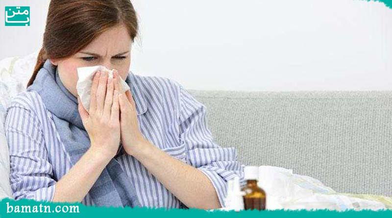 ویروس آنفلوانزا چیست؟ و تفاوت آن با سرماخوردگی