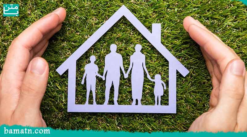 خانواده و نوع رفتار های متفاوت با فرزندان و کودکان