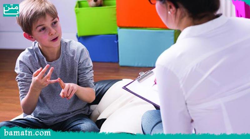 راههای تقویت فن بیان در کودکان و تمرینات فن بیان