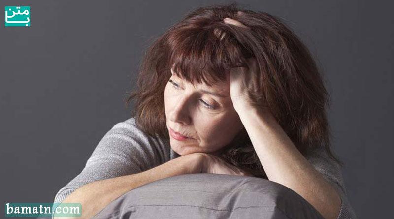 تنبلی و درمان افسردگی با طب سنتی حکیم خیراندیش