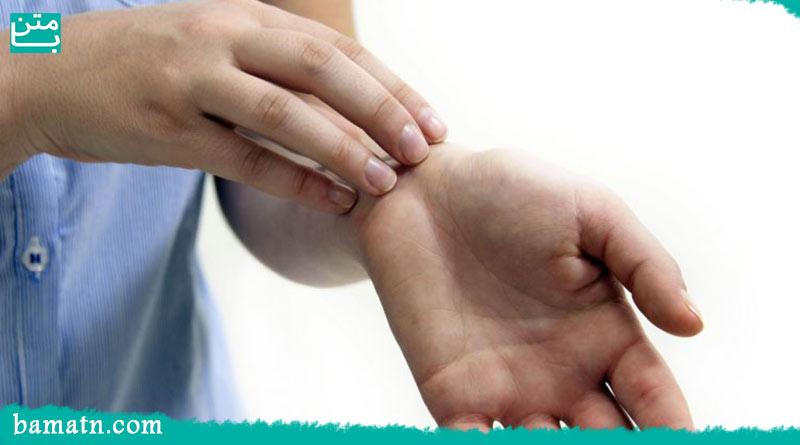 درمان خارش پوست بدن در طب سنتی حکیم خیراندیش