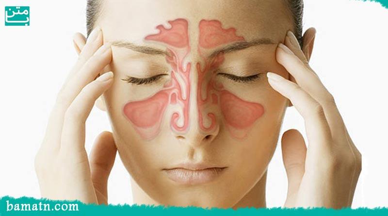 درمان و علت سینوزیت و پیشگیری و مشکلات پلیپ بینی