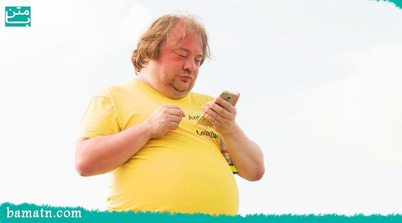 تاثیر چاقی بر زندگی افراد و عوامل موثر بر چاقی