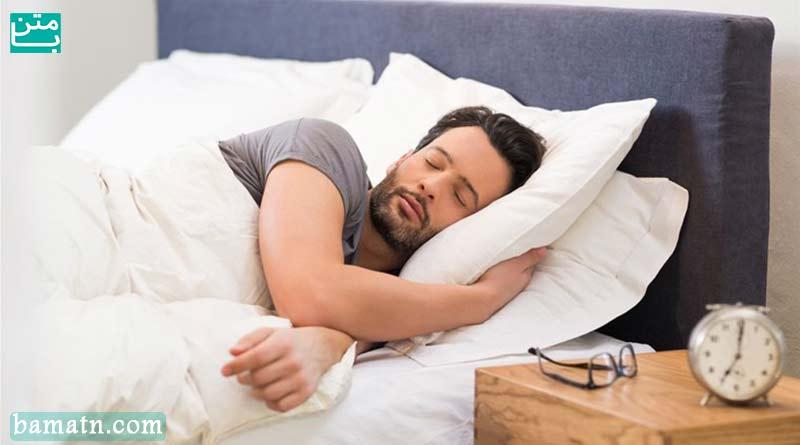 بهترین زمان خواب در طب سنتی حکیم خیراندیش