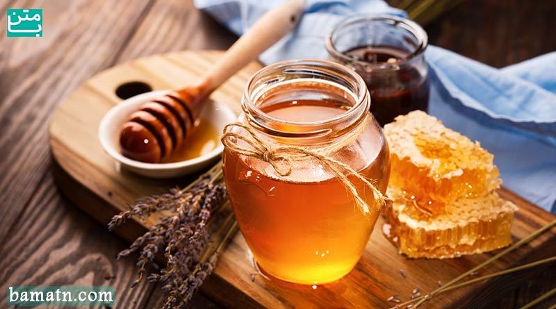 خواص مهم عسل چیست؟ 26 خاصیت عسل برای بدن