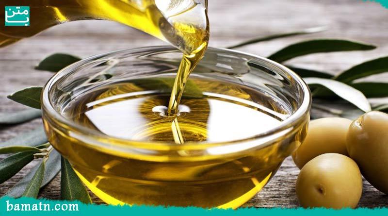 آیا روغن زیتون در درمان یبوست موثر است خواص روغن زیتون چیست؟