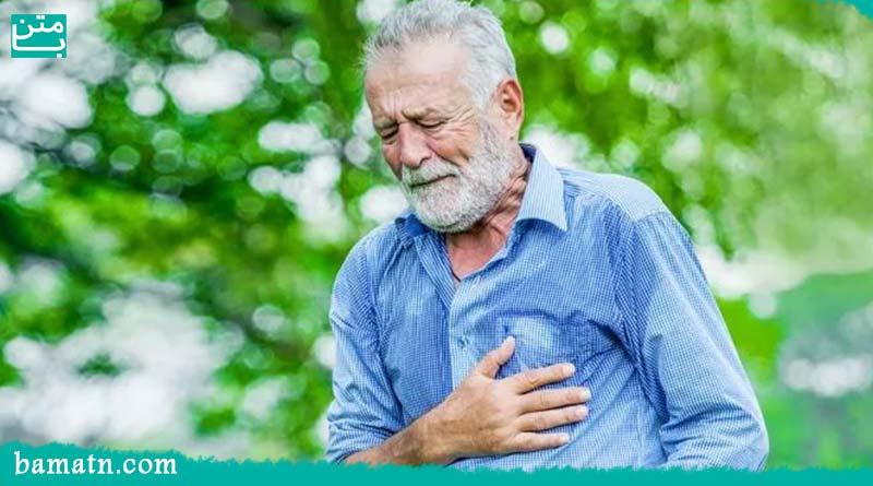 برای درمان تنگی نفس چه بخوریم؟ درمان با طب سنتی خیراندیش