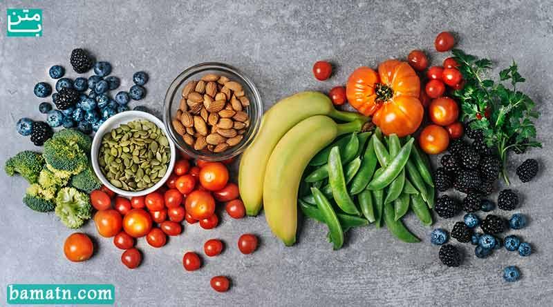 تغذیه و غذاهای مناسب روزهای امتحانات در طب سنتی
