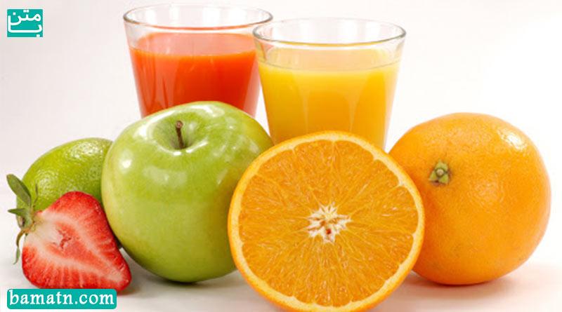 نوشیدنی مناسب برای ماه رمضان و برطرف کردن تشنگی فرد روزه دار