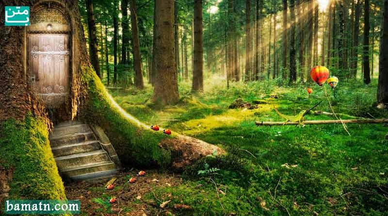 عکس طبیعت زیبا بهاری به همراه عکس طبیعت زمستانی و پاییزی