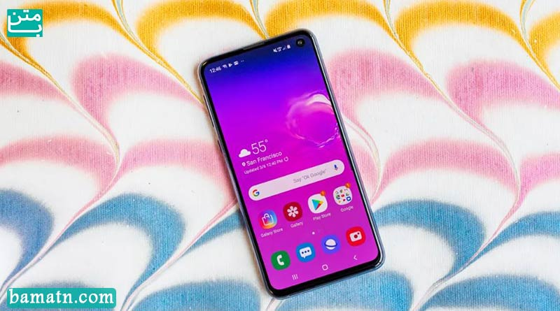 قیمت گوشی s10e سامسونگ Galaxy S10e – گلکسی اس ۱۰ ای