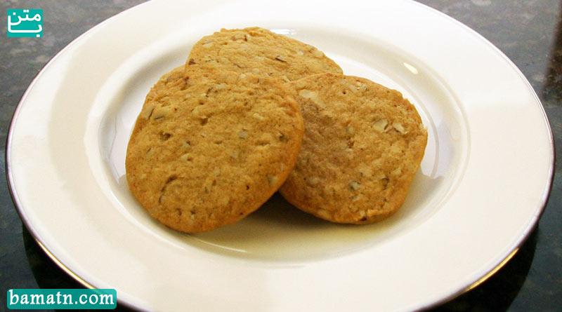 طرز تهیه شیرینی رژیمی با زیره مناسب افراد چاق