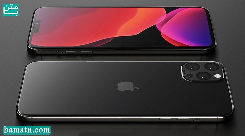 قیمت گوشی موبایل اپل امروز ۱۸ تیر ۹۹ + جدول