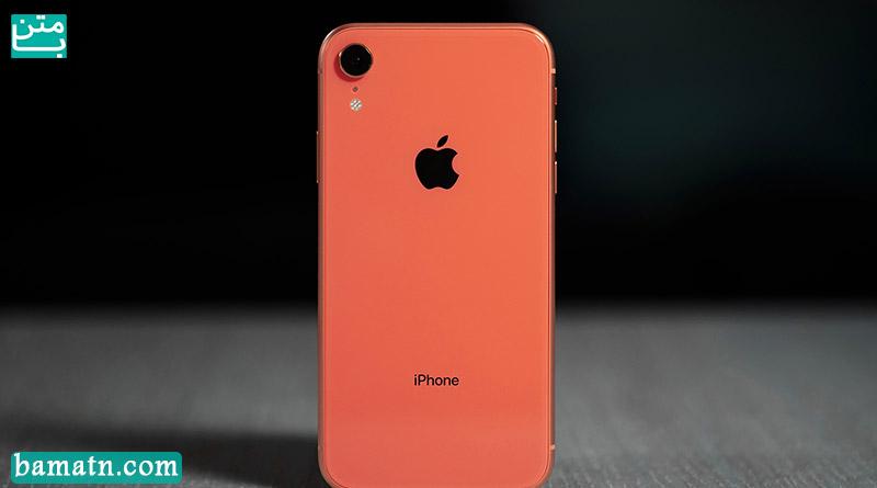 قیمت جدید گوشی اپل امروز ۱۶ تیر ۹۹ + جدول