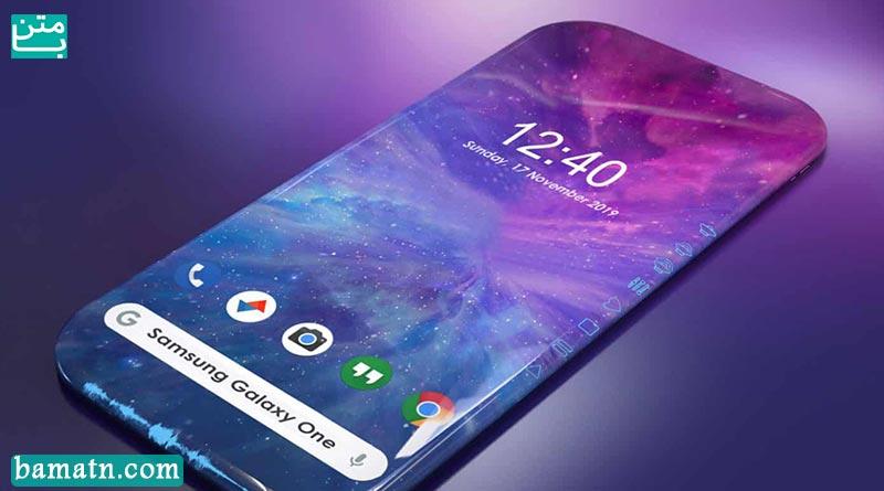 قیمت گوشی موبایل سامسونگ امروز ۱۸ تیر ۹۹ + جدول