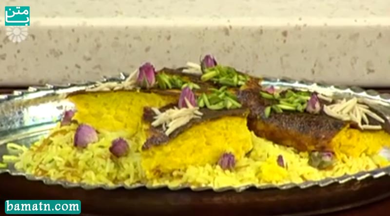 فیلم آموزش طرز تهیه کوکوی شیرین قزوین به همراه دستور پخت