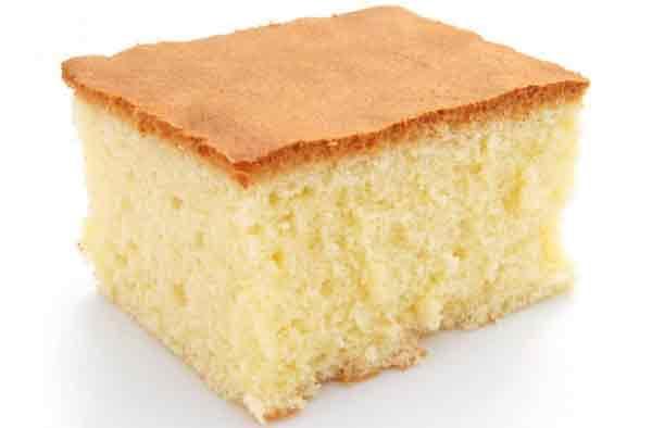 چیکار کنیم کیک پف کنه؟